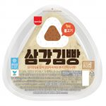 SPC삼립, 한끼식사빵 '삼각김빵' 출시