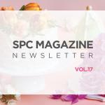 SPC MAGAZINE NewsLetter Vol. 17