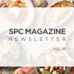 SPC MAGAZINE NewsLetter Vol. 18