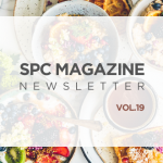 SPC MAGAZINE NewsLetter Vol. 19