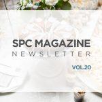 SPC MAGAZINE NewsLetter Vol. 20