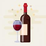 어느 멋진 와인