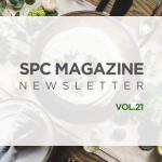 SPC MAGAZINE NewsLetter Vol. 21