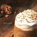 던킨도너츠, 겨울 맞이 커피 · 도넛 신제품 출시