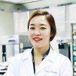 비알코리아 BR마케팅실 R&D팀 박솔 연구원