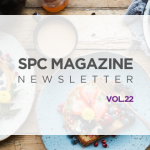 SPC MAGAZINE NewsLetter Vol. 22