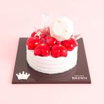 세상에 하나뿐인 나만의 케이크