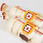 겨울 대표 간식 '삼립호빵'