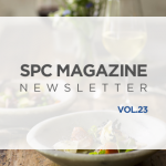 SPC MAGAZINE NewsLetter Vol. 23