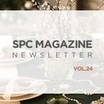 SPC MAGAZINE NewsLetter Vol. 24