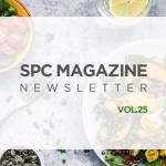 SPC MAGAZINE NewsLetter Vol. 25