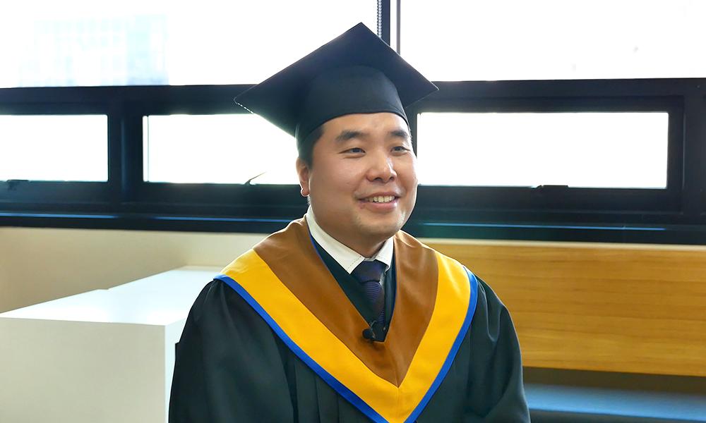 광주전주팀 조홍석 주임대행