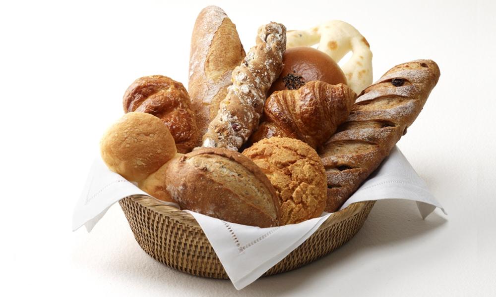 파리바게뜨 토종효모 빵